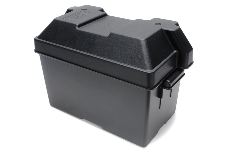 Battery Box for Group 27-31 International 4200 4700 4900