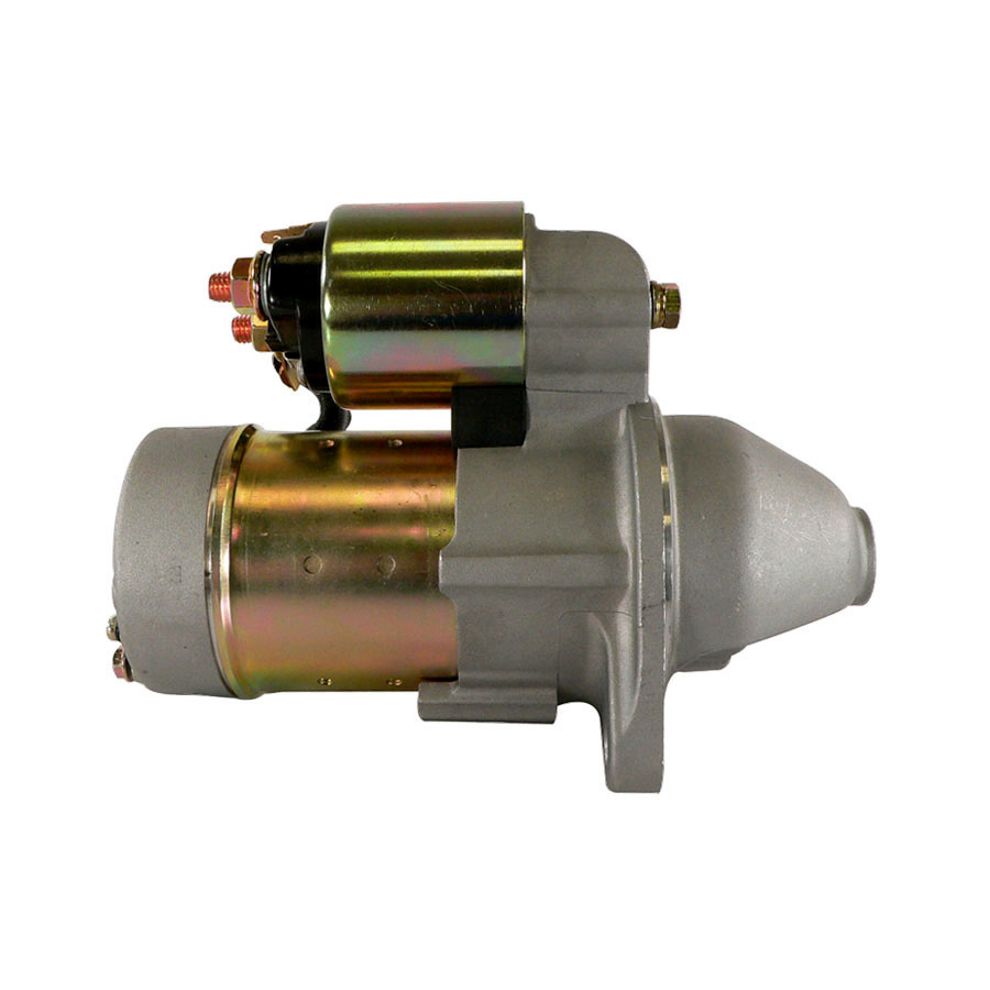 Kubota Starter Part Reference Numbers: T1060-16800;T1060-16804