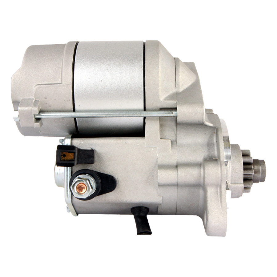 Kubota Starter Part Reference Numbers: 15501-63010;15501-63011;15501-63012