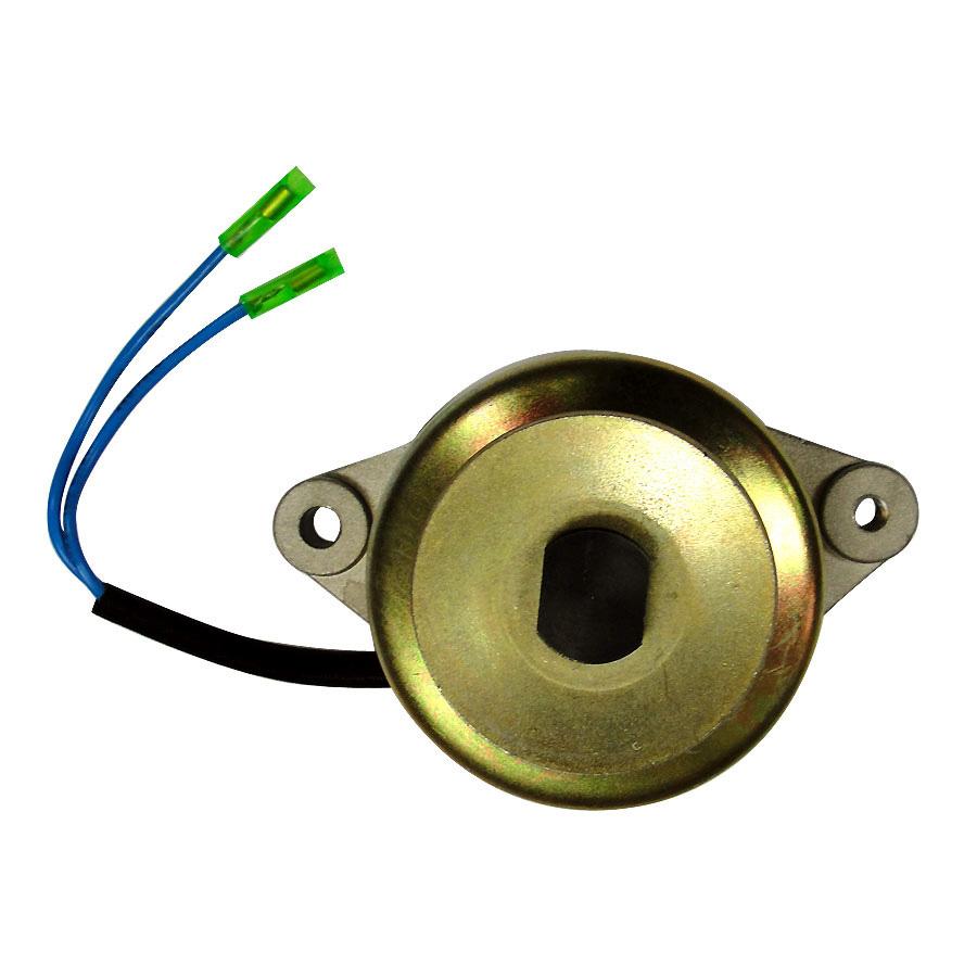 Kubota Alternator 12 Volt - External Regulator