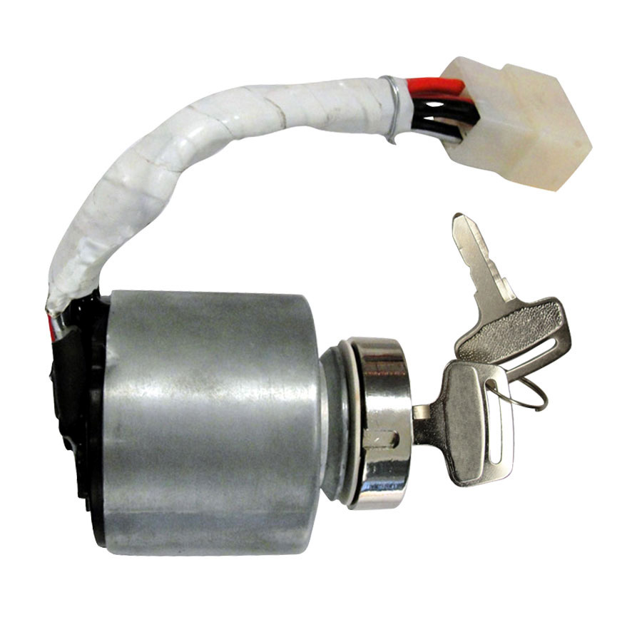 Kubota Ignition Switch Part Reference Numbers: 66101-55200
