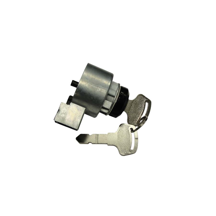 Kubota Ignition Switch Switch comes with 2 keys and 4 ignition positions.