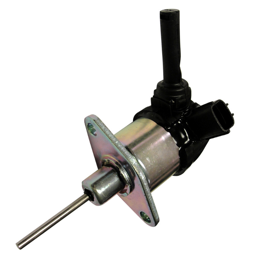 Kubota Fuel Solenoid Part Reference Numbers: 1A021-60013;1A021-60015;1A021-60016;1A021-60017