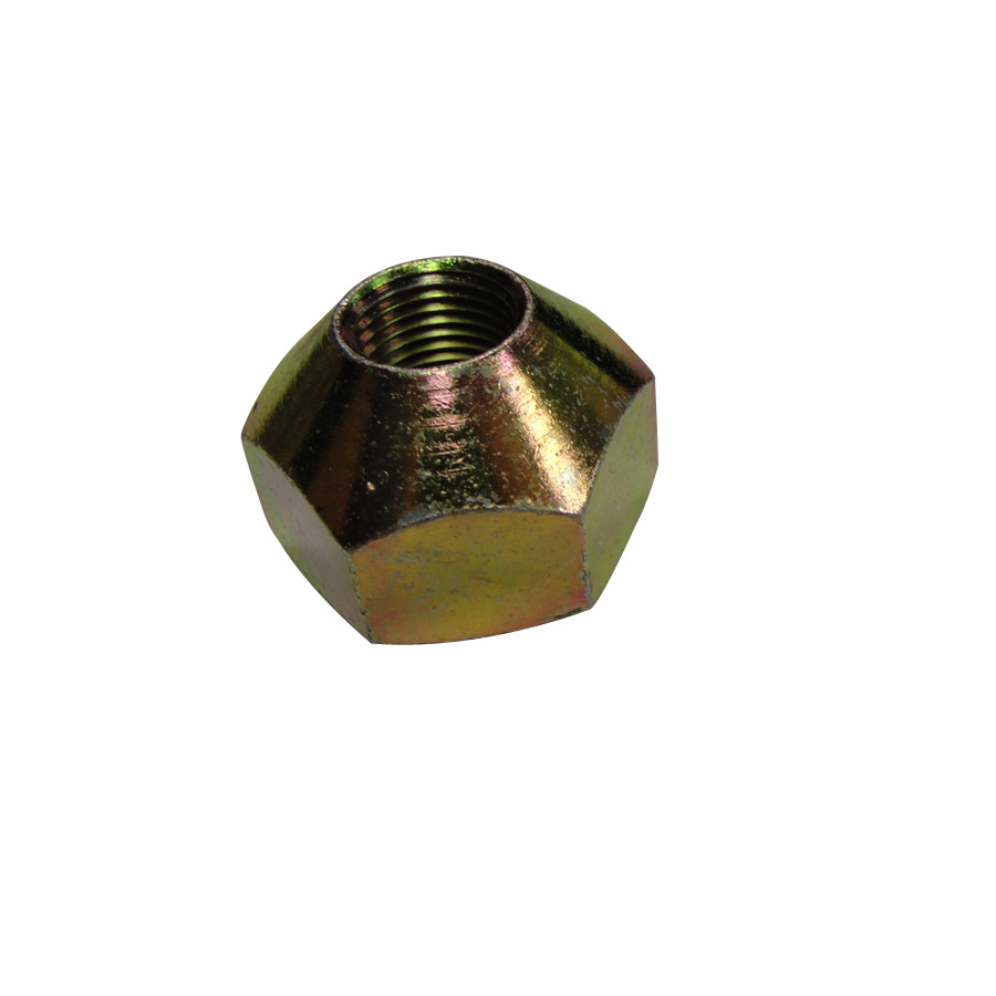 Kubota Wheel Nut Part Reference Numbers: 35707-49170
