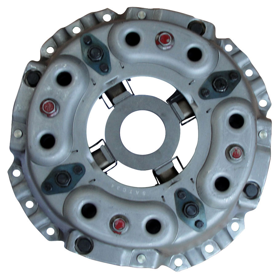 Kubota Clutch Plate 13 Four finger w/ring pressure plate.