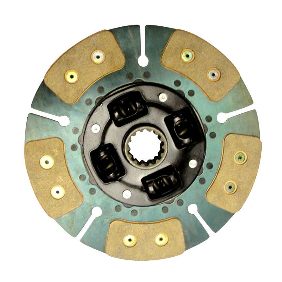Kubota Clutch Disc 11 Clutch Disc with 1.574 14 Spline Hub