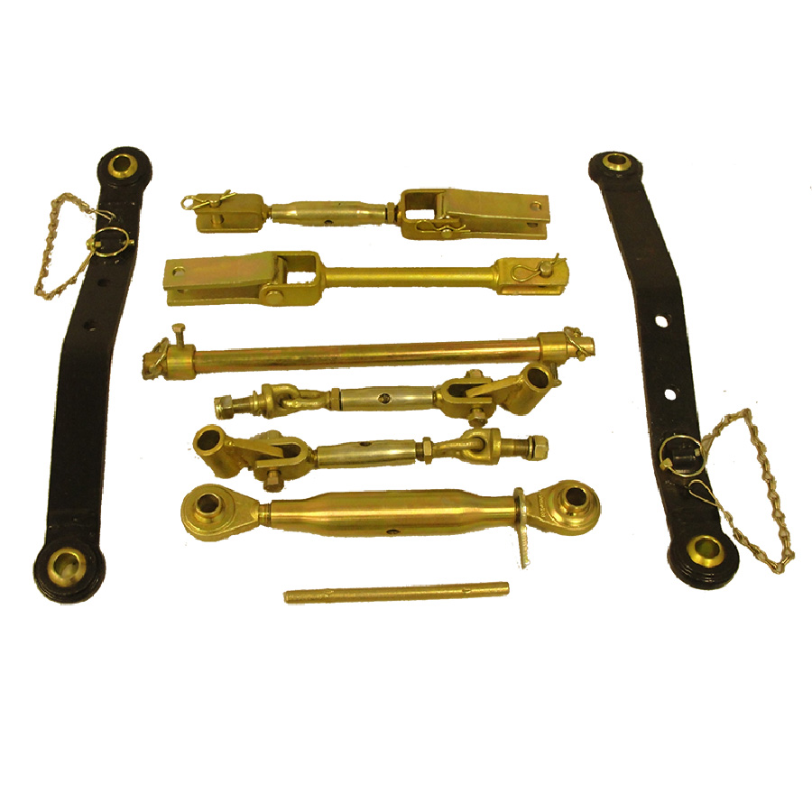 3 Point Hitch Lift Arm Stabilizer : Kubota point hitch kit cat for various