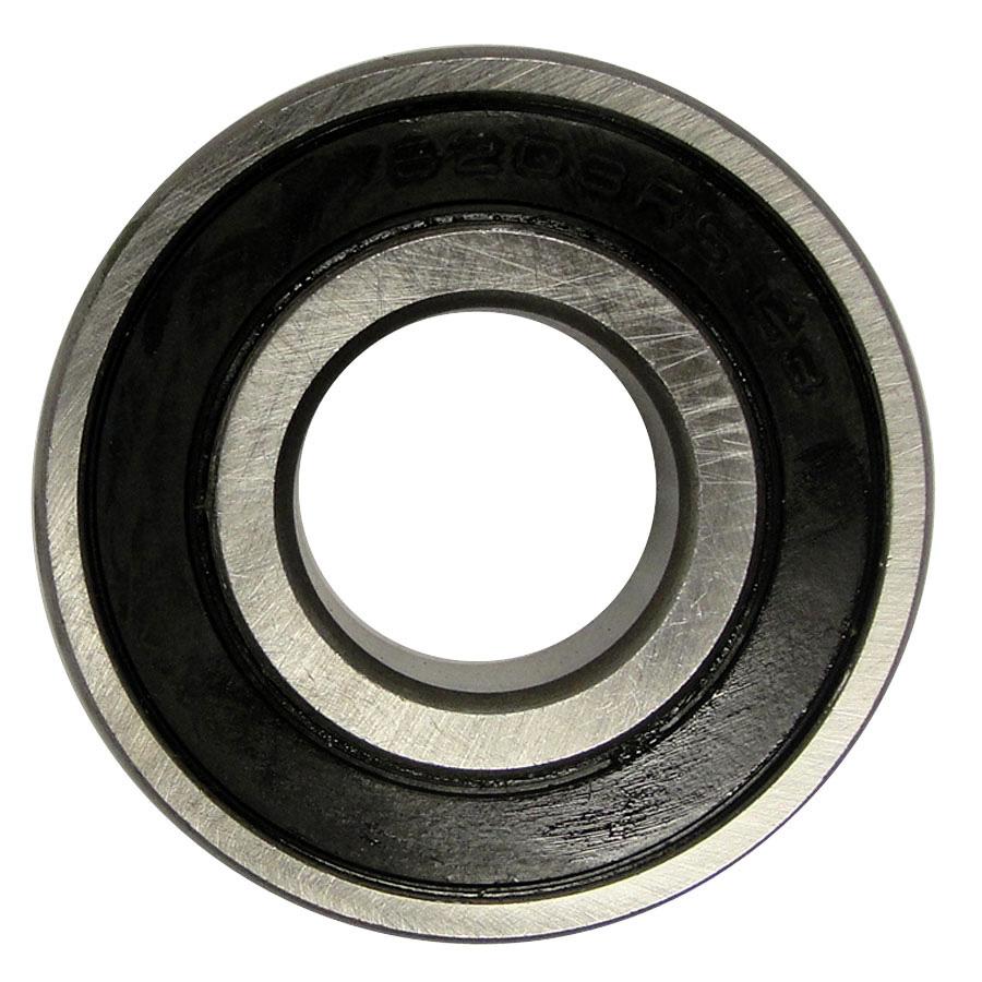 Kubota Mower Deck Bearing Partially (one side only) sealed roller bearing