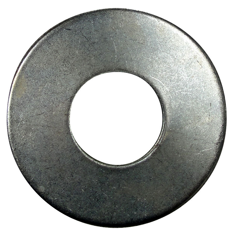 Kubota Blade Bolt Beveled Washer  Recommended Torque specification is 85 Ft pounds when installed properly. Outside diameter 2 3/4. Inside hole size 1 1/8