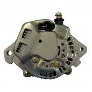 """12V, 45 Amp, IR, CW rotation, Denso-style, Two """"V"""" Pulley, Two threaded holes on DE frame, Uses regulator 1900-0552. Part Reference Numbers: 16541-64010;16541-64011;16541-64012 Fits Models: M6030; M6030DT; M6030DTN; M6030DTNB; M7030; M7030DT; M7030DTNB; M7030N; M7030SU; M7030SUDT; M7580; M7580DT; M8030; M8030DT; M8580; M8580DT; M9580; M9580DT"""