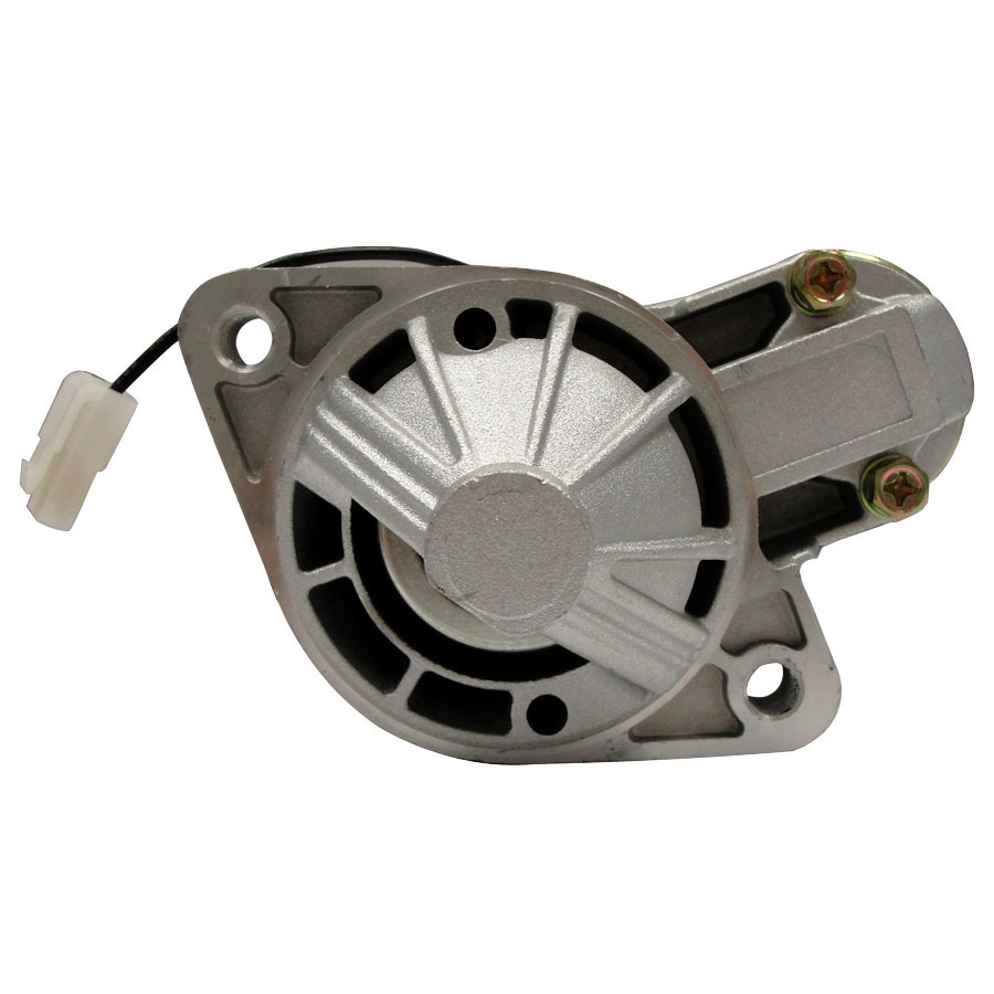 Kubota Starter Part Reference Numbers: 6C070-59210;6C070-59211;6C070-59212