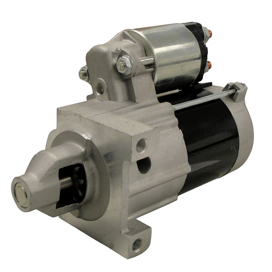 Kubota Starter Part Reference Numbers: E7195-63010