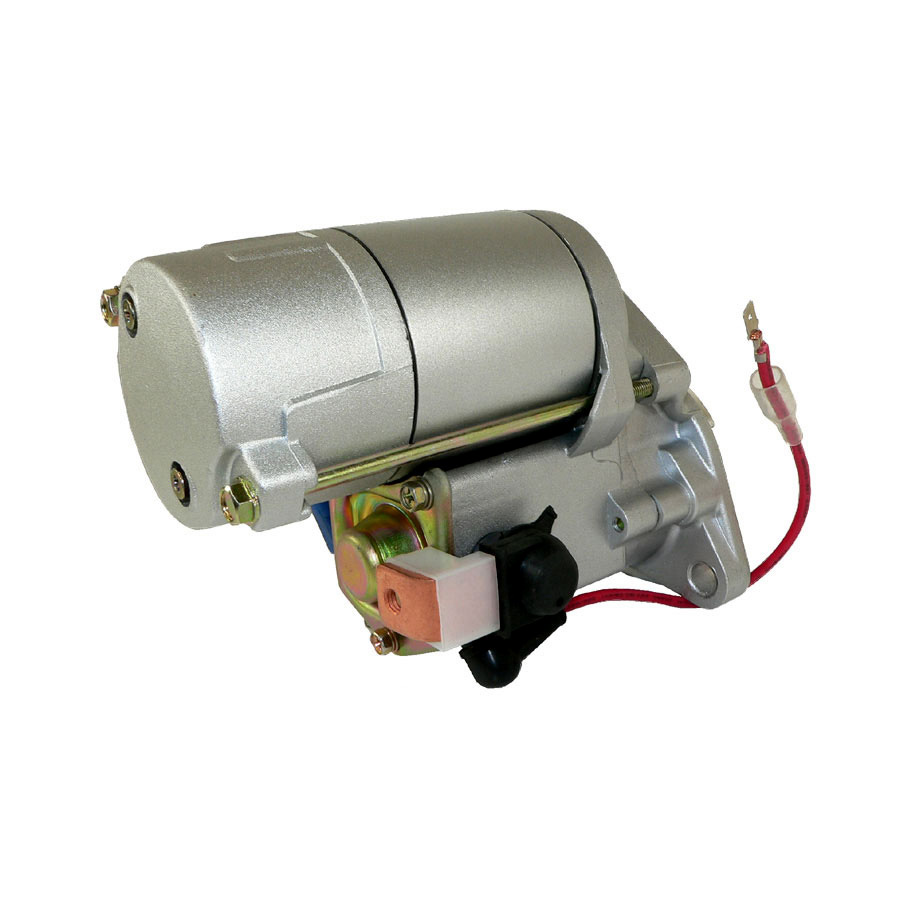 Kubota Starter Part Reference Numbers: 15833-63010;15833-63011;15833-63012;15833-63013;17