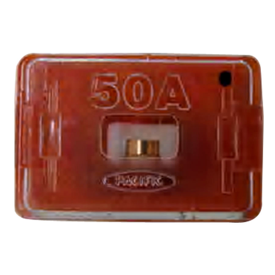 Kubota Fuse 50 Amp Part Reference Numbers: 17478-60080
