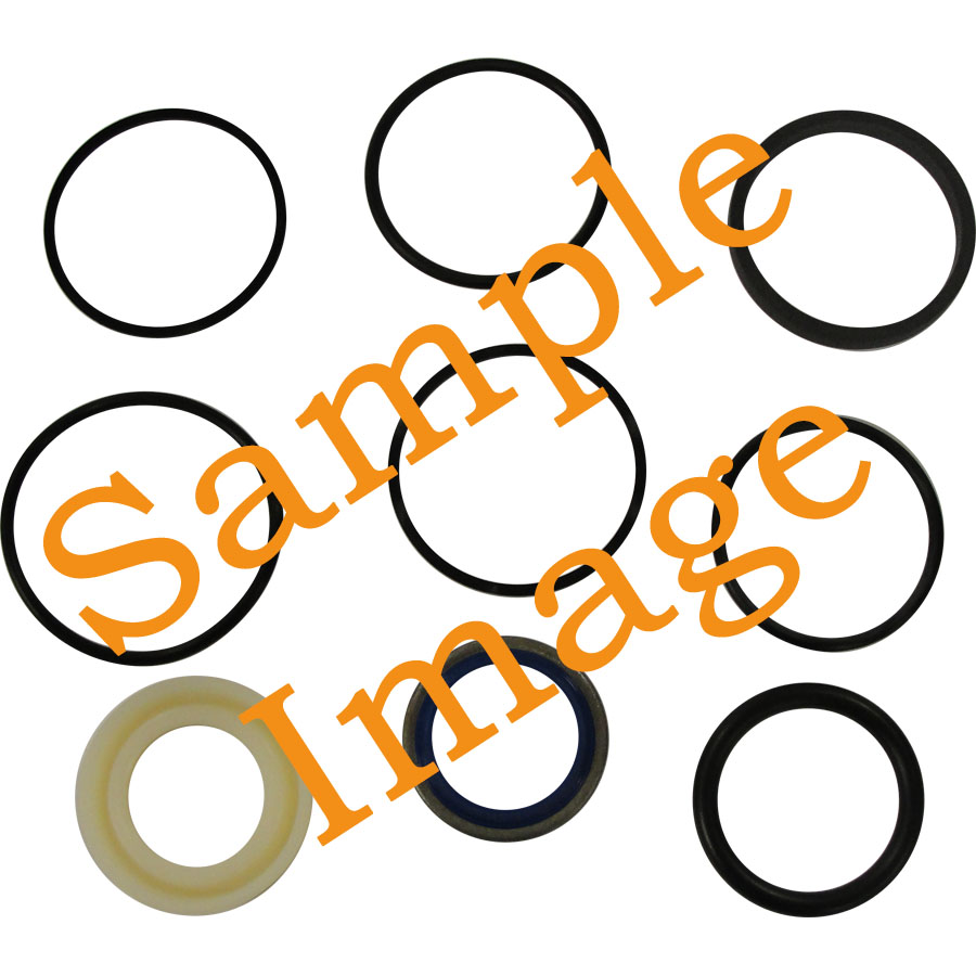 Kubota Hydraulic Cylinder Seal Kit Bore 80 Mm X Rod 50 Mm
