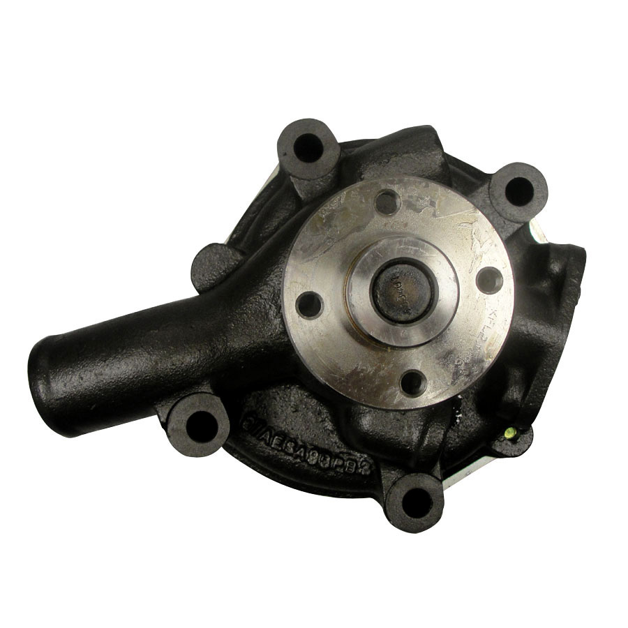 Kubota Water Pump Includes gasket.