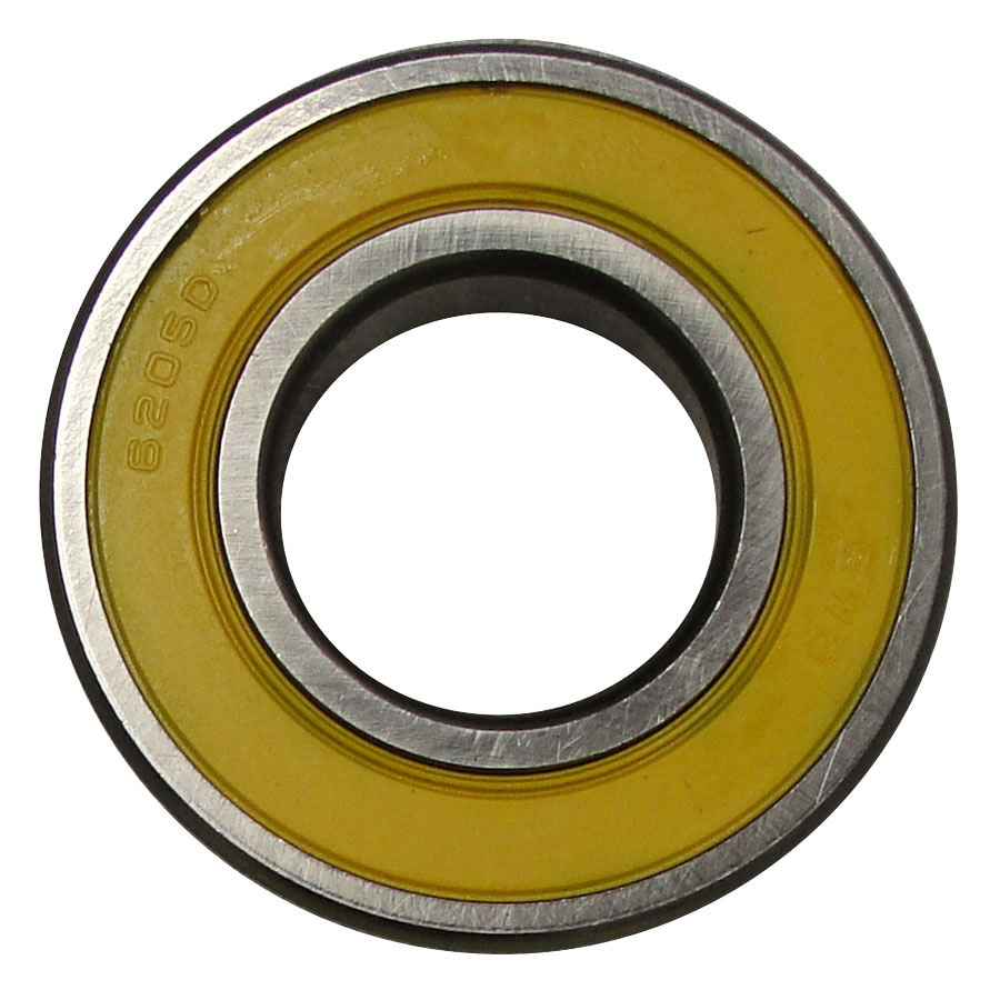 Kubota Bearing Double sealed roller bearing w/2.05 outside diameter