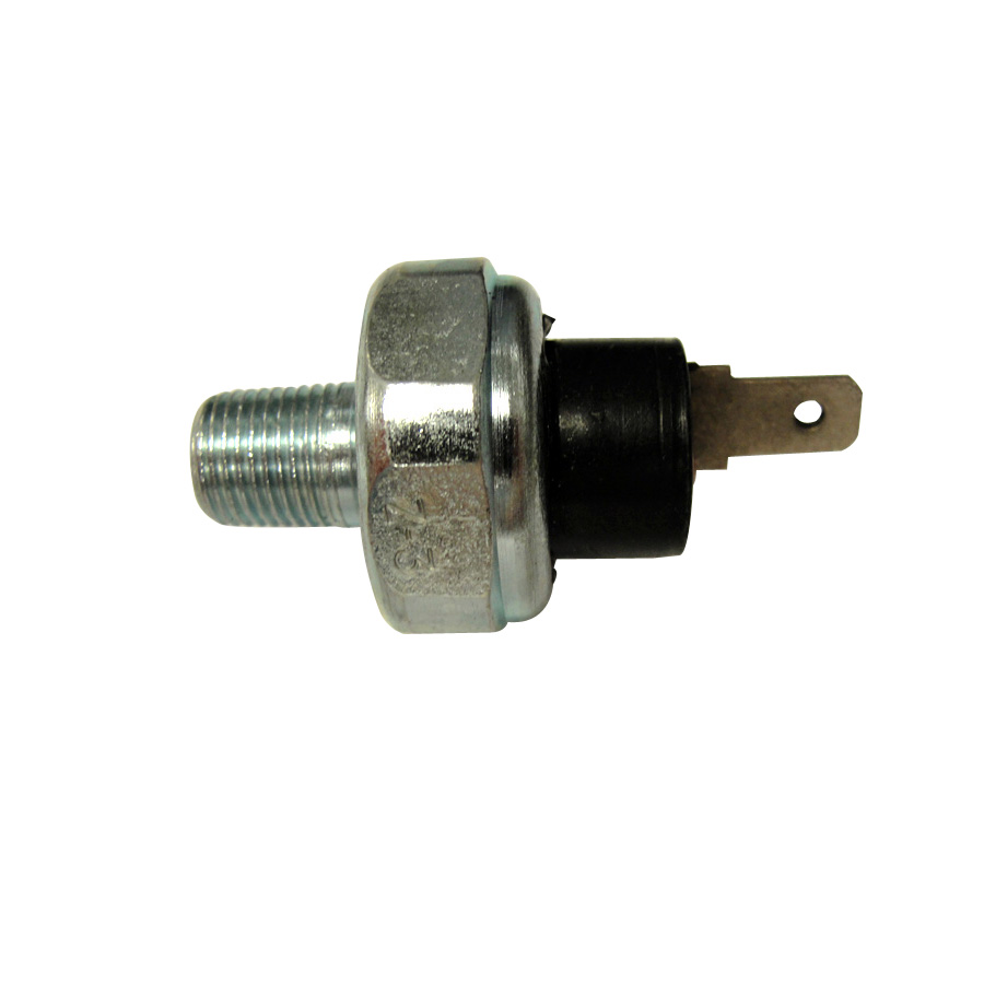 Kubota Oil Pressure Switch Part Reference Numbers: 15531-39010;1A024-39010