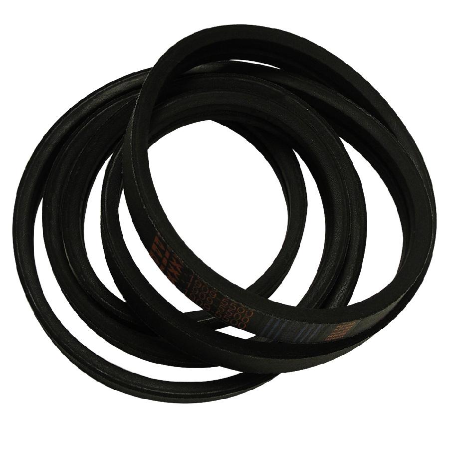 Kubota Belt Mower Belt 1-1/8 X 119 (3022.6) 2/band