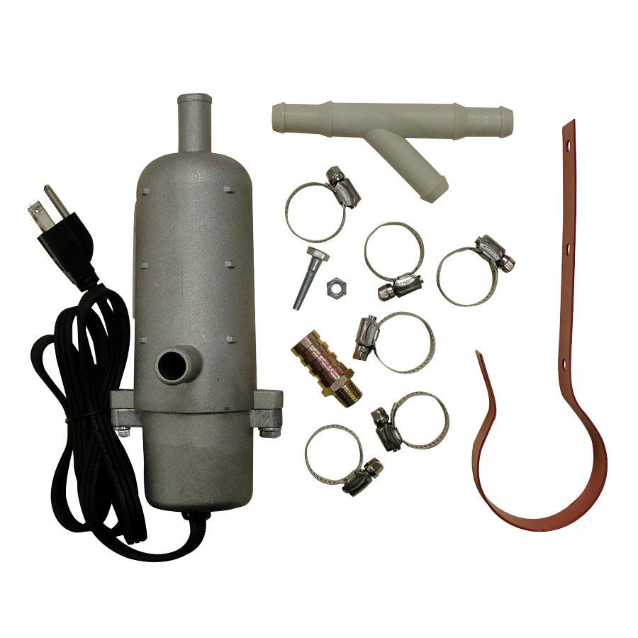 Kubota Circulating Tank Heater 1000 Watts