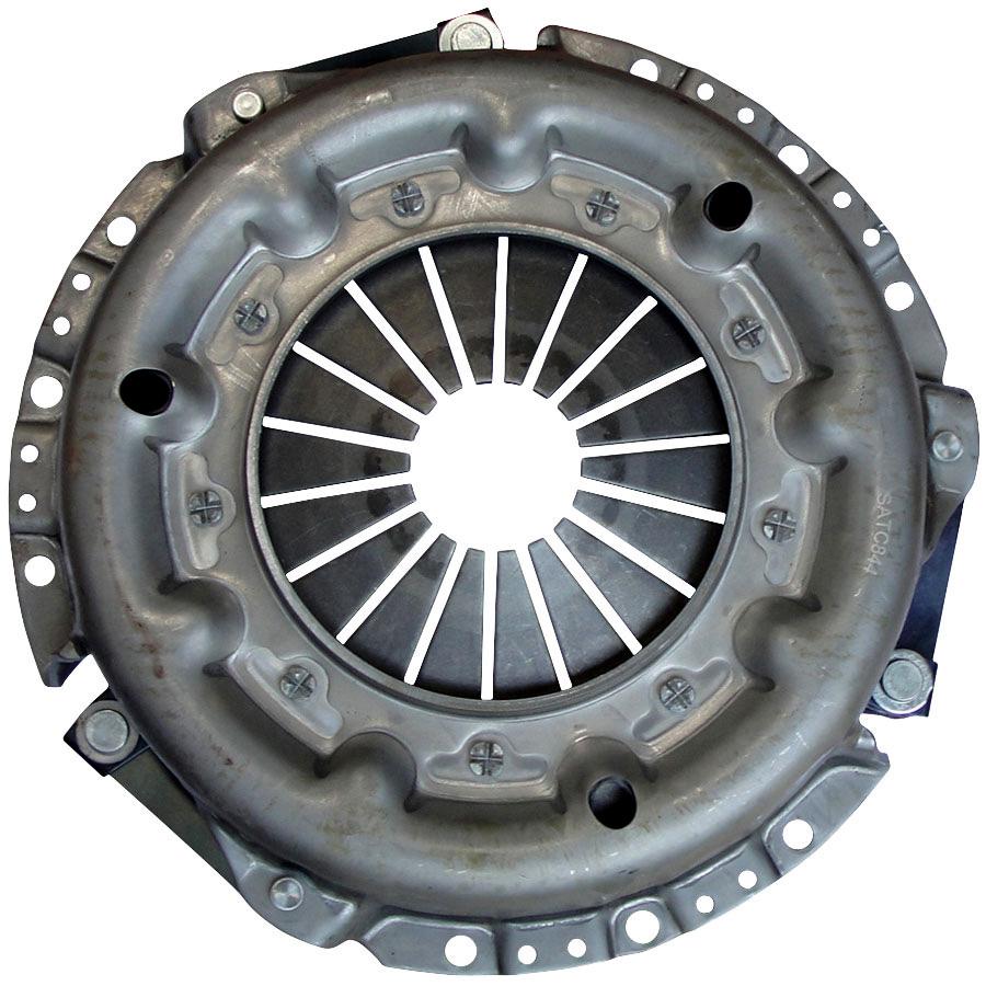 Kubota Clutch Plate 10.25 Diaphram pressure plate.