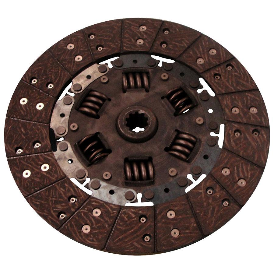 Kubota Clutch Disc Spring damper fiber drive disc w/11 diameter