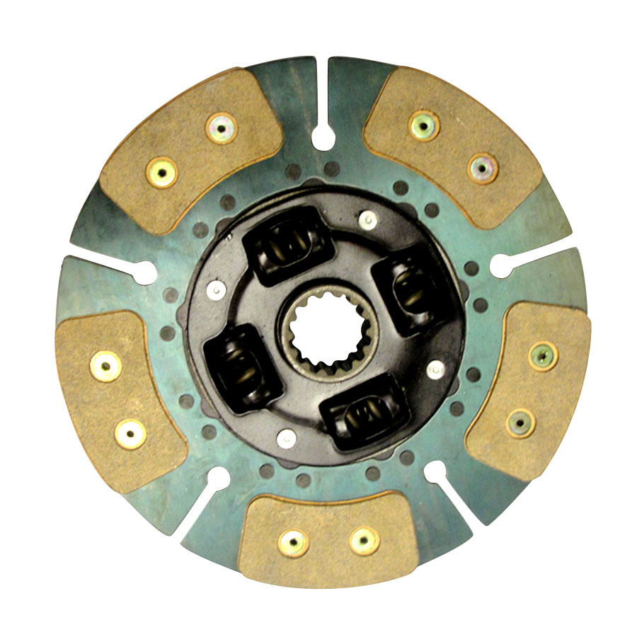 Kubota Clutch Disc 11 Clutch Disc with 1.574 14 Spline Hub