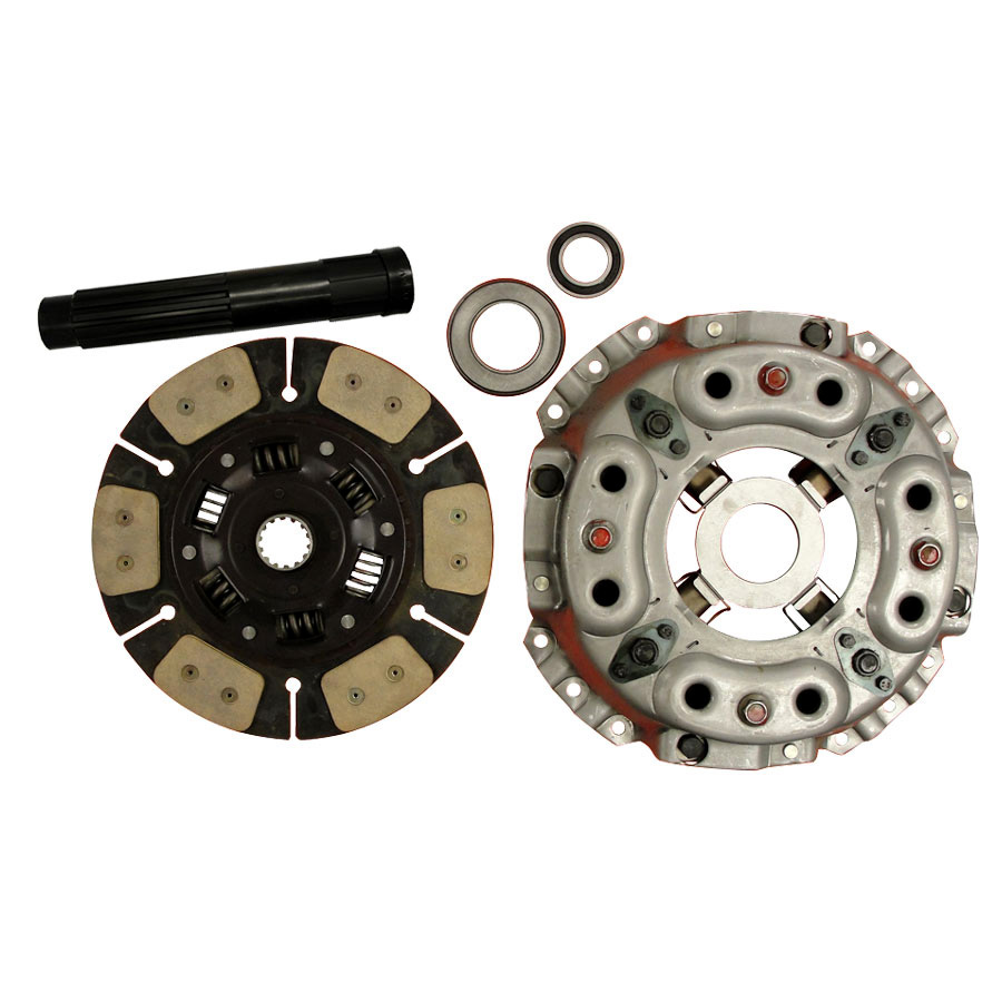 Kubota Clutch Kit 13 Clutch Kit with Pressure Plate