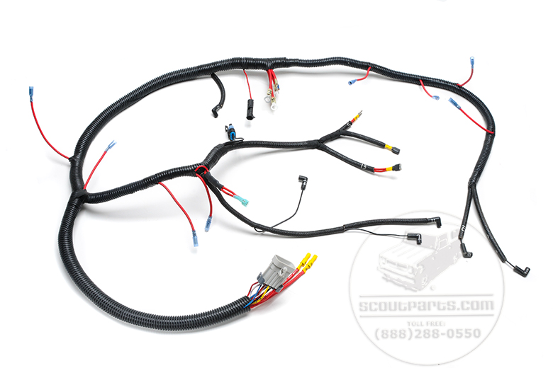 53_63 7 3 idi glow plug wiring diagram 7 3 engine wiring diagram wiring Ford 7.3 Diesel Engine Diagram at bayanpartner.co