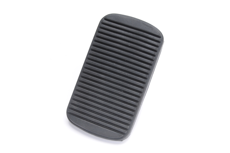 Brake Or Clutch Pedal Pad - International 4700, 4600