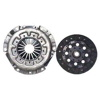 8 Diaphragm Style Clutch Disc And Pressure Plate For Kubota B20 Tractors- Reman.