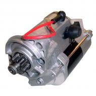 OSGR Denso type, 12v, 9 tooth, CW rotation, 2.0KW. Part Reference Numbers: 15425-63010 Fits Models: KX121 EXCAVATOR; KX1212 EXCAVATOR; KX161 EXCAVATOR; KX1612 EXCAVATOR; R510 (LST) LOADER; R510B LOADER; R520 LOADER; R520B LOADER; R520S LOADER