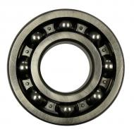 Open roller bearing with 79.95mm outside diameter, 34.95mm inside diameter, 20.92mm width. Part Reference Numbers: 08101-06307 Fits Models: 2900DTGST; B20 INDUSTRIAL/CONSTRUCTION; B2150D; B2150E; B2150HSD; B2150HSE; B8200DP; B8200EP; B8200HSTDP; B8200HSTEP; B9200DCDP; B9200DCEP; B9200HSD; B9200HSTDP; B9200HSTEP; FL1000 MOWER; FL850 MOWER; KH-151 EXCAVATOR; KH-170L EXCAVATOR; KH-191 EXCAVATOR; KH-28L EXCAVATOR; KX151 EXCAVATOR; L185DT; L185F; L2250DT; L2250F; L225DT; L235; L245DT; L245F; L2550; L2550DT; L2550DTGST; L2550F; L2650DT; L2650DTGST; L2650DTWET; L2650F; L275; L285P; L285WP; L2900DT; L2900F; L2950DT; L2950DTGST; L2950DTWET; L2950F; L3010DT; L3010DTGST; L3010DTHST; L3010F; L3300DT; L3300DTGST; L3300F; L3350DT; L3410DT; L3410DTGST; L3410DTHST; L35; L3600DT; L3600DTC; L3600DTGSTC; L3600TGST; L3710DT; L3710DTGST; L3710DTHST; L3710DTHSTC; L3750; L3750DT; L4150; L4150DT; L4150DTN; L4200DT; L4200DTC; L4200DTGST; L4200DTGSTC; L4300DT; L4310DT; L4310DTGST; L4310DTHST; L4350DT; L4850DT; L5450DT; M105S; M105SDS; M105SDSF; M105SDSL; M105SDT; M105SH; M105SHD; M108DSC; M108DSC2; M108HDC2; M108SDS; M108SDS2; M108SDSF; M108SDSL; M108SDSL2; M108SDSL2S; M108SDSLS; M108SH; M108SHC; M108SHD; M108SHDC; M4000; M4030; M4030DT; M4030SU; M4030SUTF; M4050; M4050DT; M4500; M4500DT; M4950; M4950DT; M4950DTS; M4950S; M5030; M5030DT; M5030SU; M5030SUMDT; M5500DT; M5950; M5950DT; M5950DTS; M5950S; M6030; M6030DT; M6030DTN; M6030DTNB; M6800DT; M6800HD; M6800HDC; M6800SDT; M6950; M6950DT; M6950DTS; M6950S; M6970DT; M7030; M7030DT; M7030DTNB; M7030N; M7030SU; M7030SUDT; M7500; M7500ACL; M7500DT; M7500DTACL; M7950; M7950DT; M7950DTS; M7950H; M7950S; M7950W; M7970DT; M8030; M8030DT; M8200; M8200DT; M8200HD; M8200HDC; M8950; M8950DT; M8950DTS; M8950S; M8970DT; M9000; M9000DT; M9000DTL; M9000DTM; M9000HD; M9000HDC; M9000HDLF; M95SDS; M95SDT; M95SH; M96SDS; M96SDSC; M96SH; M96SHDM; R420 LOADER; R420S LOADER; R520 LOADER; R520S LOADER