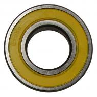 "Double sealed roller bearing w/2.05"" outside diameter, .98"" inside diameter, and .59"" width. Part Reference Numbers: 08141-06205 Fits Models: F3062 MOWER; G1800 MOWER; G1800S MOWER; G1900 MOWER; G1900S MOWER; G3200 MOWER; G4200 MOWER; M8200DT; M8200HD; M8200HDC; M9000DT; M9000DTL; M9000HD; M9000HDC; M9000HDLF; T1460 MOWER; T1560 MOWER; T1570 MOWER; T1600H MOWER; T1670 MOWER; T1700GH MOWER; T1760 MOWER; T1770 MOWER"