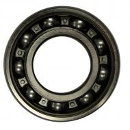 Open roller bearing, 52mm outside diameter by 24.95mm inside diameter by 14.93mm width. Part Reference Numbers: 08101-06205 Fits Models: AF60; B1550D; B1550E; B1550HSTD; B1550HSTE; B1700D; B1700E; B1700HSD; B1700HSE; B1750D; B1750E; B1750HSTD; B1750HSTE; B20 INDUSTRIAL/CONSTRUCTION; B21 INDUSTRIAL/CONSTRUCTION; B2100D; B2100E; B2100HSD; B2100HSE; B2150D; B2150E; B2150HSD; B2150HSE; B2320DT; B2320DTN; B2320DTWO; B2320DWO; B2320HSD; B2320HSDN; B2400D; B2400E; B2400HSD; B2400HSE; B2410HSD; B2410HSDB; B2410HSE; B26 INDUSTRIAL/CONSTRUCTION; B2620HSD; B2630HSD; B2710HSD; B2910HSD; B2920HSD; B3000HSDC; B3000HSDCC; B3030HSD; B3030HSDC; B3030HSDCC; B3200HSD; B3200HSDWO; B3300SUHSD; B4200D; B5100DP; B5100EP; B5200D; B5200E; B6000; B6000E; B6100DP; B6100EP; B6100HST; B6100HSTD; B6100HSTE; B6200D; B6200E; B6200HSTD; B6200HSTE; B7100DP; B7100HSTD; B7100HSTE; B7200D; B7200E; B7200HSTD; B7200HSTE; B7300HSD; B7400HSD; B7410D; B7500D; B7500DTN; B7500HSD; B7510D; B7510DN; B7510HSD; B7510HSDTR; B7610HSD; B7800HSD; B8200DP; B8200EP; B8200HSTDP; B8200HSTEP; B9200DCDP; B9200DCEP; B9200HSD; B9200HSTDP; B9200HSTEP; BX1500D; BX1800; BX1800D; BX1830; BX1830D; BX1850D; BX1860; BX2200; BX2200D; BX2230; BX2230D; BX22D; BX2350D; BX2360; BX23D; BX24D; BX25; BX2660D; F2000 MOWER; F2000ESW MOWER; F200ELW MOWER; F2100 MOWER; F2100E MOWER; F2260 MOWER; F2400 MOWER; F2560 MOWER; F2560E MOWER; F2680E MOWER; F2880EF MOWER; F2880F MOWER; F3060 MOWER; F3080 MOWER; F3680 MOWER; FZ2100 MOWER; FZ2400 MOWER; G1700 MOWER; G1800S MOWER; G1900S MOWER; G2000S MOWER; G2160 MOWER; G2160AU MOWER; G2160DS MOWER; G2460G MOWER; G3200 MOWER; G4200 MOWER; G4200H MOWER; G5200H MOWER; G6200H MOWER; GF1800 MOWER; GF1800E MOWER; GR2000G MOWER; GR2010G MOWER; GR2010GAB MOWER; GR2020G MOWER; GR2020GB MOWER; GR2100 MOWER; GR2110 MOWER; GR2120 MOWER; GR2120B MOWER; KH-18L EXCAVATOR; KH-35H EXCAVATOR; KH-36 EXCAVATOR; KH-41 EXCAVATOR; KX121-2 (S SERIES) EXCAVATOR; KX1212 EXCAVATOR; KX412 (S SERIES) EXCAVATOR; KX412 EXCAVATOR; KX413 EXCAVATOR; KX41H EXCAVATOR; KX912 (S SERIES) EXCAVATOR; KX912 EXCAVATOR; L175; L185DT; L185F; L200; L2050DT; L2050F; L210; L225; L2250F; L225DT; L225FA; L235; L2350DT; L2350F; L245F; L245H; L2500DT; L2500F; L2550; L2550F; L2600DT; L2600F; L260P; L2650F; L275; L2800F; L2850F; L285P; L285WP; L2900DT; L2900DTGST; L2900F; L2950F; L295DT; L295F; L3000DT; L3000F; L3010DT; L3010DTGST; L3010DTHST; L3010F; L305DT; L305F; L3130DT; L3130DTGST; L3130DTHST; L3130F; L3200F; L3240DT; L3240DT3; L3240DTGST; L3240F; L3240F3; L3240GST3; L3250F; L3300DT; L3300DTGST; L3300F; L3400F; L3410DT; L3410DTGST; L3410DTHST; L3430DT; L3430DTGST; L3430DTHST; L345; L3450F; L345DT; L35; L3540GST; L3540GST3; L355SS; L3600DT; L3600DTC; L3600DTGST; L3600DTGSTC; L3650F; L3710DT; L3710DTGST; L3710DTHST; L3710DTHSTC; L3800F; L3830DT; L3830DTGST; L3830DTHST; L3830F; L39; L3940DT; L3940DT3; L3940DTGST; L3940DTHST; L3940GST3; L4100F; L4200DT; L4200DTC; L4200DTGST; L4200DTGSTC; L4200F; L4200FC; L4200FGST; L4240DT; L4240DT3; L4240DTGST; L4240DTHST; L4240GST3; L4300DT; L4300F; L4310DT; L4310DTGST; L4310DTGSTC; L4310DTHST; L4310DTHSTC; L4310F; L4330DT; L4330DTGST; L4330DTHSTC; L4400DT; L4400F; L4600DT; L4600F; L4610DTGST; L4610DTHST; L4610DTHSTC; L4630DT; L4630DTGSTC; L4630DTHST; L4740GST; L4740GST3; L4740HST; L48; L5030GST; L5030HSTC; L5040GST; M110DT; M110DTC; M110F; M110FC; M120DT; M120F; M4700DT; M4900DT; M4900SUDT; M5040DT1; M5040DTC; M5040DTC1; M5040HD; M5040HD1; M5040HDC; M5040HDC1; M5400DT; M5400DTN; M5700DT; M5700DTN; M5700HD; M5700HDC; M6040DT; M6040DT1; M6040DTC; M6040DTC1; M6040HD; M6040HD1; M6040HDC; M6040HDC1; M6040HDNB; M6040HDNB1; M6950; M6950DT; M6950DTS; M6950S; M6970DT; M7040DT; M7040DT1; M7040DTC; M7040DTC1; M7040HD; M7040HD1; M7040HDC; M7040HDC1; M7040HDNB; M7040HDNB1; M7040HDNBC; M7580DT; M7580DTC; M7950; M7950DT; M7950DTS; M7950H; M7950S; M7950W; M7970DT; M8540HDNB; M8540HDNB1; M8540HDNBC; M8540HDNBPC; M8580DT; M8580DTC; M8950; M8950DT; M8950DTS; M8950S; M8970DT; M8970DTC; M9580DT; MR4800; MR6000; MX4700DT; MX4700F; MX5000DT; MX5000F; MX5000SU; MX5100DT; MX5100F; SX700; T1400H MOWER; T1600H MOWER; T1700HX MOWER; TG1860 MOWER; U15 EXCAVATOR; ZD18F MOWER; ZD21F MOWER; ZD221 MOWER; ZD25F MOWER; ZD28 MOWER; ZD28F MOWER; ZG20 MOWER; ZG222 MOWER; ZG222A MOWER; ZG222S MOWER; ZG222SA MOWER; ZG227 MOWER; ZG227A MOWER; ZG227L MOWER; ZG227LA MOWER; ZG23 MOWER