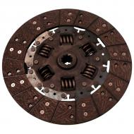 """Spring damper fiber drive disc w/11"""" diameter, 10 spline 15/16"""" center hub. Part Reference Numbers: 32530-14304 Fits Models: B2150HSD; B2150HSE; L3750; L3750DT; L4150; L4150DT; L4850DT"""