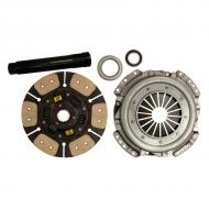 "11 3/4"" Clutch Kit which includes Diaprham Pressure Plate, 6 Pad Cerametallic Disc with 14 Spline 1 9/16"" Hub, Release bearing, Pilot bearing and Alignment Tool. Part Reference Numbers: 3A151-25111;3A152-25130 Fits Models: M8200; M8200DT; M9000; M9000DT"