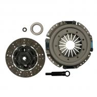 "11"" clutch kit contains 32530-14600 pressure plate, 32530-14304 spring clutch disc, 32530-14870 release bearing, 3708600M1 pilot bearing and pilot tool. Part Reference Numbers: 32530-14304;32530-14600 Fits Models: L3750; L3750DT; L4150; L4150DT; L4850DT"