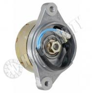 New Dynamo Replacement Externally Regulated 12 Volt, 14 Amp Alternator For Kubota B20 Tractors. Replaces Kubota PN#: 6A830-59250, 6C040-59250, 6C040-59251, 6C040-59252, 15531-64013, 15531-64016, 15531-64017, E5700-64013, E5700-64014, EG673-64010, K15531-640, KB-15531-64013